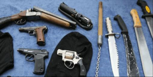 weapon-offences-calgary-criminal-defence-lawyer